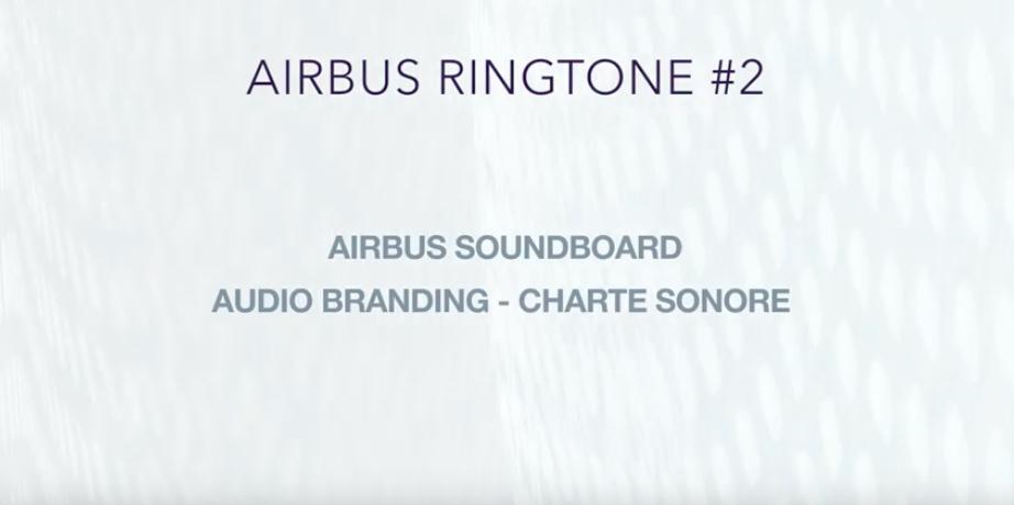 Airbus Ringtones
