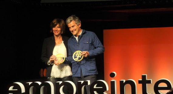 Trophées Empreinte 2017 Paris