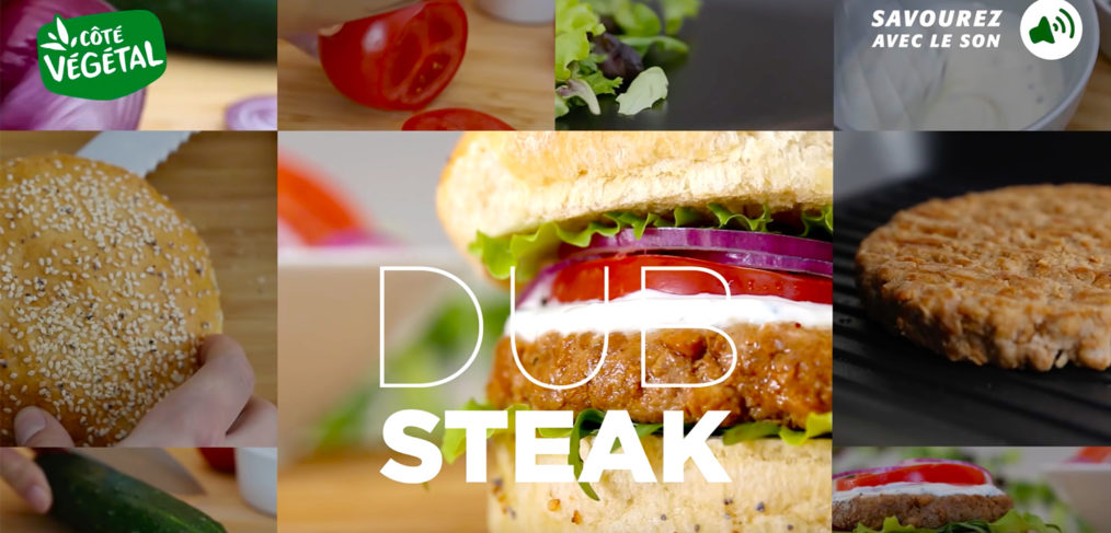 Dub Steak par Volume Original