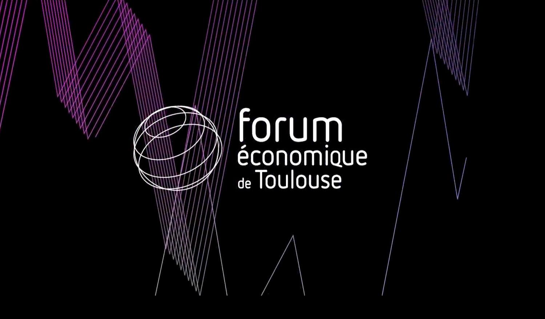 Identité sonore du Forum Économique de Toulouse