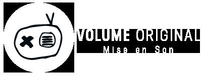 Volume Original